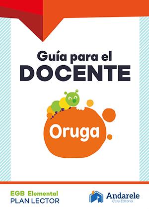 icono guia docente Oruga
