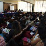La directora editorial de Andarele habla sobre las características del plan lector