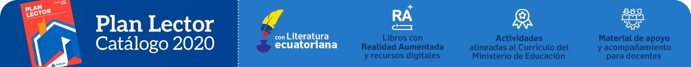 Barra catalogo plan lector